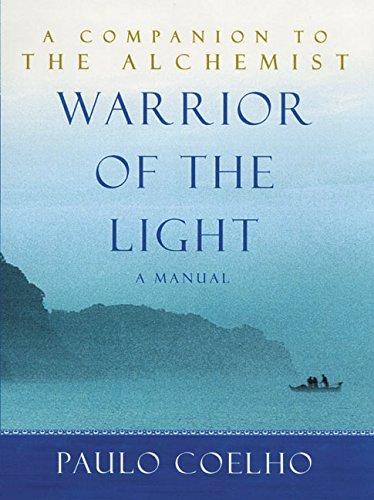 9780060527976: Warrior of the Light