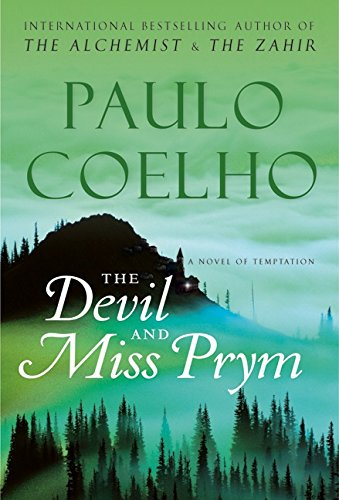 9780060527990: The Devil and Miss Prym: A Novel of Temptation