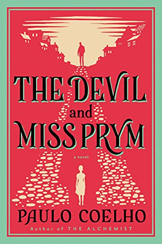 9780060528003: The Devil and Miss Prym: A Novel of Temptation (P.S.)