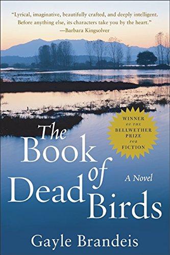 9780060528041: The Book of Dead Birds: A Novel