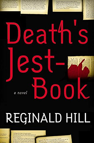 9780060528058: Death's Jest-Book