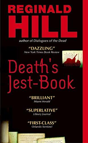 9780060528065: Death's Jest-Book