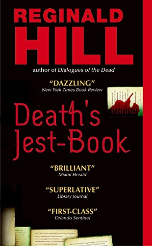 9780060528065: Death's Jest-Book