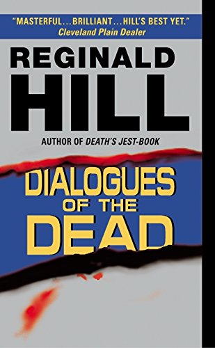 9780060528096: Dialogues of the Dead