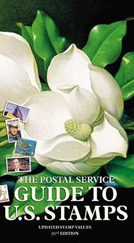 9780060528263: Postal Service Guide to U.S. Stamps 31st Edition, The
