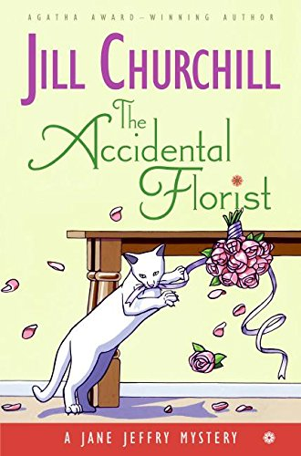 9780060528454: The Accidental Florist (Jane Jeffry Mysteries, No. 16)