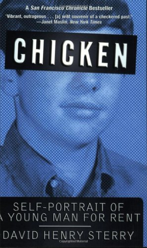 9780060528515: Chicken: Self-Portrait of a Young Man for Rent