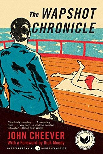 9780060528874: The Wapshot Chronicle (Perennial Classics)