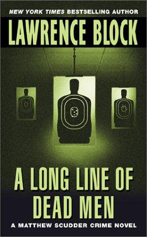 9780060529017: A Long Line of Dead Men
