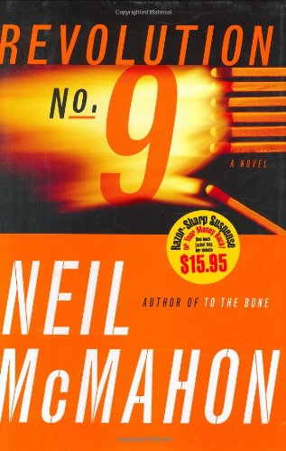 REVOLUTION NO. 9 (SIGNED): McMahon, Neil