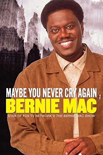 9780060529321: Maybe You Never Cry Again