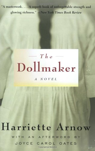 9780060529345: Dollmaker, The