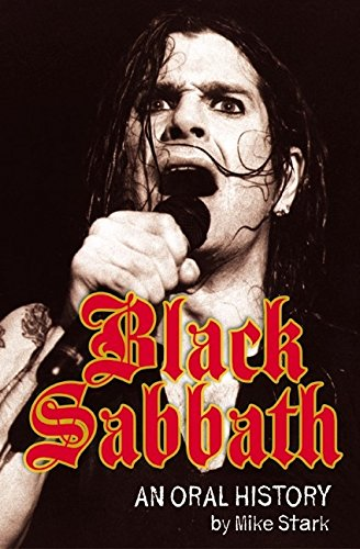 9780060529451: Black Sabbath: An Oral History