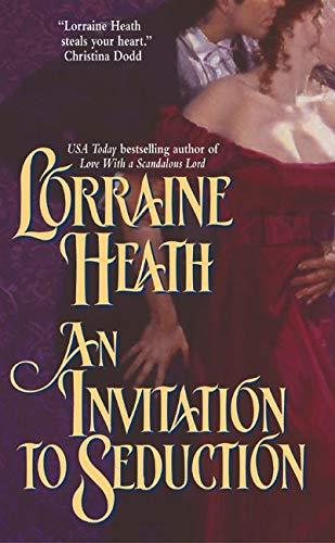 9780060529468: An Invitation to Seduction