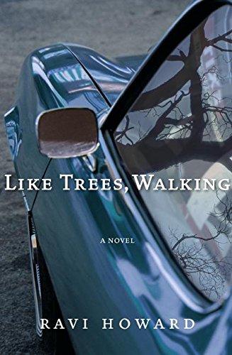 9780060529598: Like Trees, Walking: A Novel