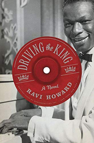 9780060529611: Driving the King: A Novel