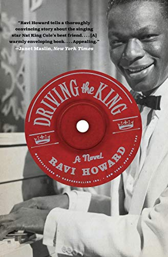 9780060529628: Driving the King: A Novel