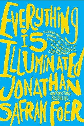 9780060529703: Everything Is Illuminated: A Novel