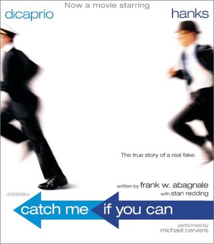 9780060529710: Catch Me If You Can CD