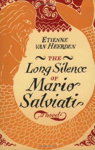 9780060529789: The Long Silence of Mario Salviati: A Novel