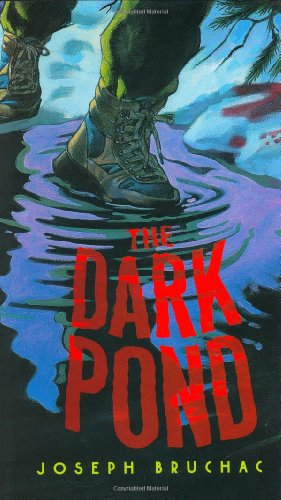 9780060529956: The Dark Pond