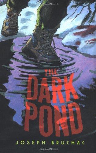9780060529970: The Dark Pond