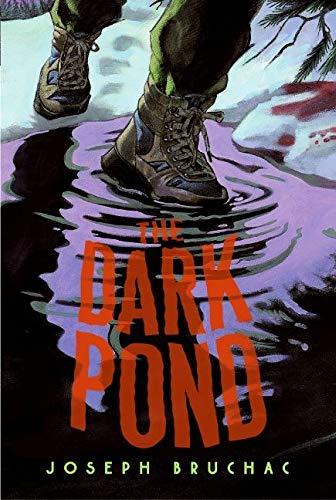 9780060529987: The Dark Pond