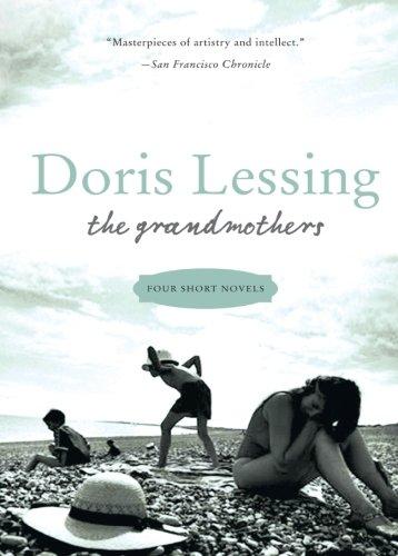 9780060530112: The Grandmothers: Four Short Novels