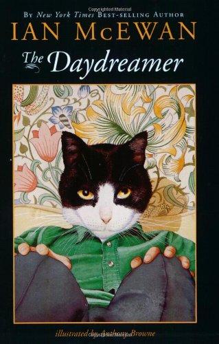 9780060530150: The Daydreamer (Joanna Cotler Books)