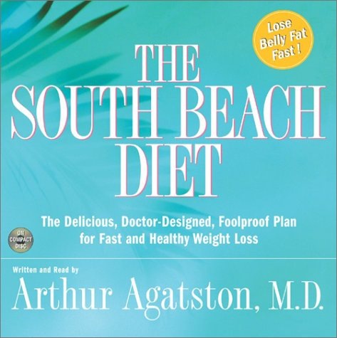 9780060530310: The South Beach Diet CD