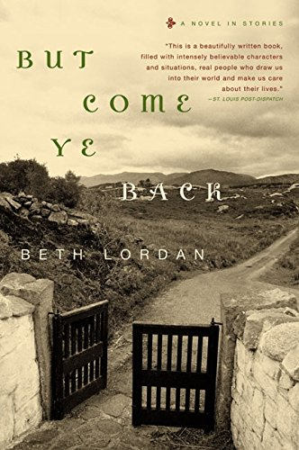 9780060530372: But Come Ye Back: A Novel in Stories