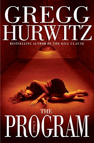 9780060530402: The Program: A Novel (Tim Rackley Novels)