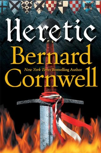 9780060530495: Heretic (Cornwell, Bernard)