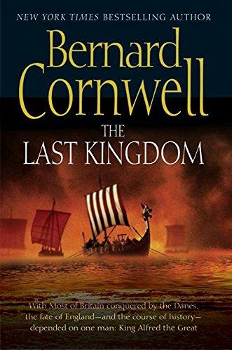 The Last Kingdom (Saxon Stories): Cornwell, Bernard