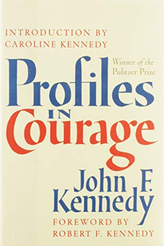 9780060530624: Profiles in Courage