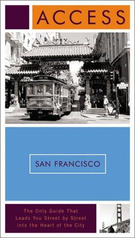 9780060530785: San Francisco (Access.)