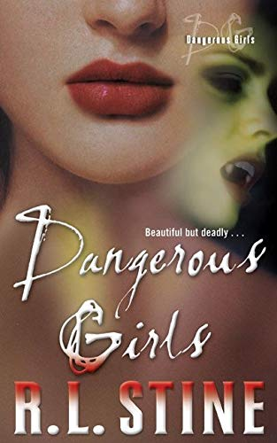 9780060530822: Dangerous Girls (Dangerous Girls (Paperback))