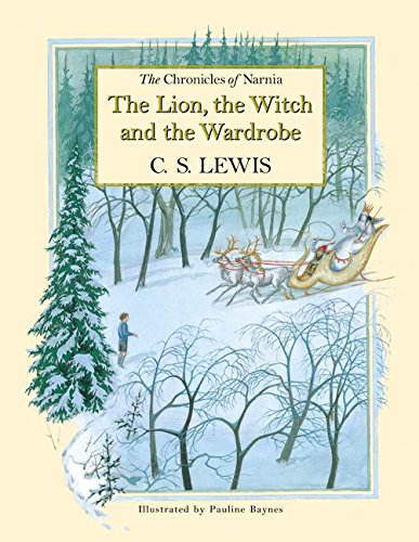 9780060530839: The Lion the Witch and the Wardrobe: Color Gift Edition (Chronicles of Narnia (HarperCollins Hardcover))