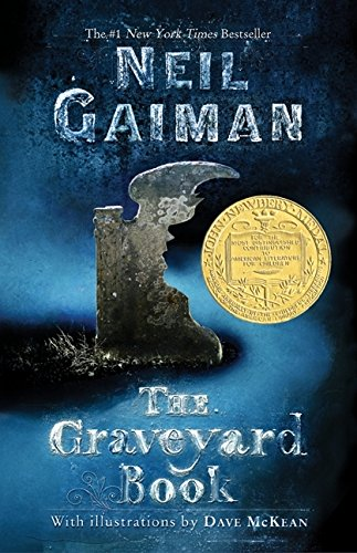 9780060530921: The Graveyard Book (Ala Notable Children's Books. Middle Readers)