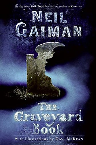 9780060530938: The Graveyard Book