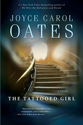9780060531072: Tattooed Girl, The
