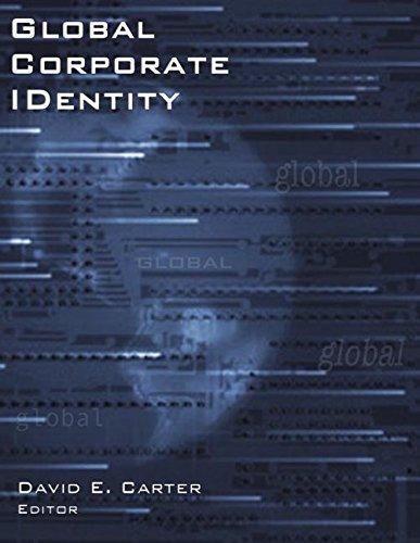 9780060531195: Global Corporate Identity