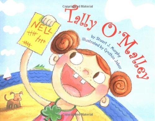 9780060531621: Tally O'Malley (MathStart 2)