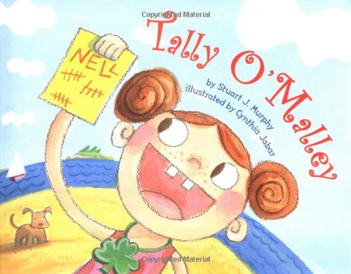 9780060531621: Tally O'Malley (MathStart 2)