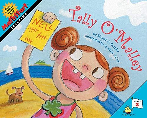9780060531645: Tally O'Malley (MathStart 2)