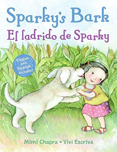 9780060531720: Sparky's Bark/El ladrido de Sparky