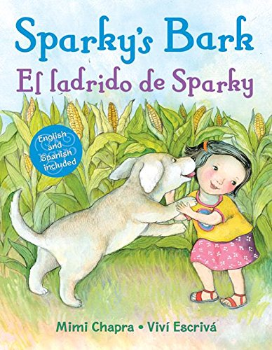 9780060531737: Sparky's Bark/El ladrido de Sparky