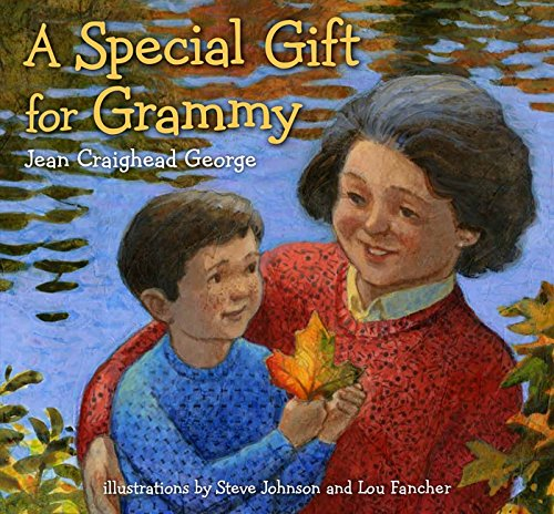 9780060531768: A Special Gift for Grammy