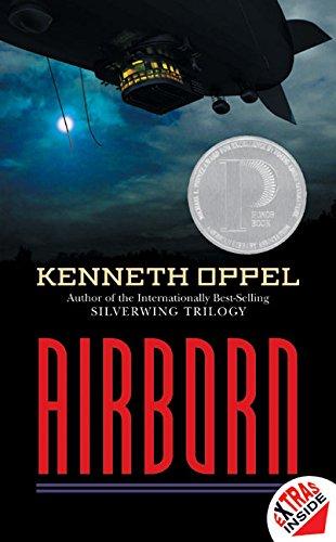 9780060531829: Airborn