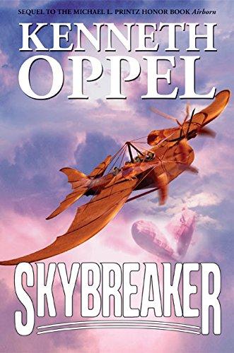 9780060532284: Skybreaker